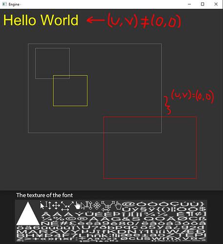 Font Atlas